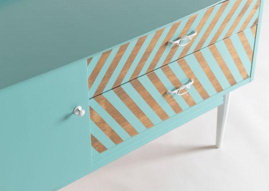 Satin Finish Furniture Paint large